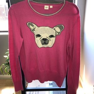 Cute GAP Sweater